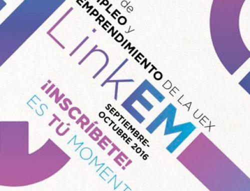 La Universidad y las principales empresas extremeñas diseñan la segunda edición de LinkEM