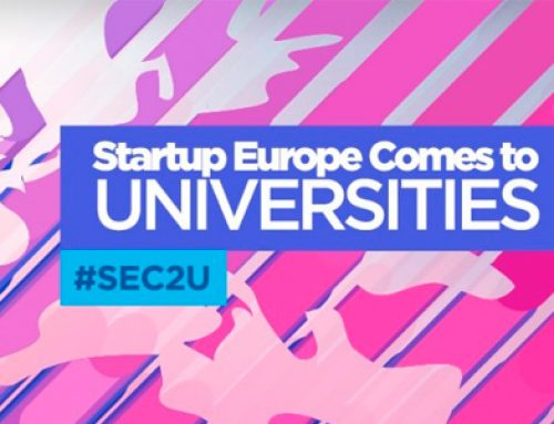 "La Universidad de Extremadura se suma a la iniciativa ""Startup Europe Comes to Universities"""