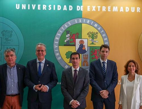 La Universidad y las principales empresas extremeñas diseñan la tercera edición de LinkEM.
